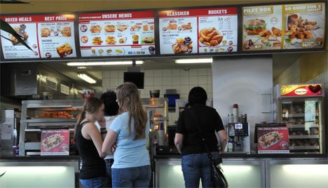 Ist Das Noch Fastfood Ein Kfc Restauranttest Schneckentisch